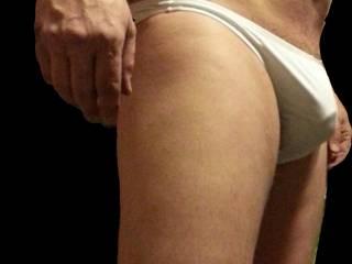U like my new sexy underwear