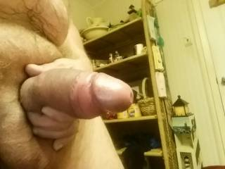Big fat cock for you