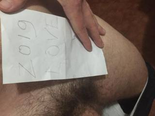 Show me some love, for my dick. Hairy lover!!