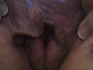 This is the view my last lover had before he fucked me hard, and deep with his huge cock. He came in my mouth just as hubby came home from work, so I gave hubby a snowball.  Next time I want a creampie for hubby. Who wants to make it happen? Tributes?