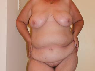 My naked body for your viewing Curve Connoisseurs x