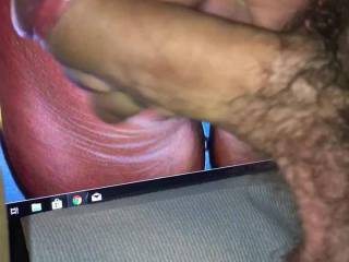 Beautiful ass deserving of cum