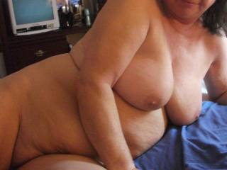 Would you love a 35yo cock inside you as much as my cock would love to be buried inside a mature pussy?