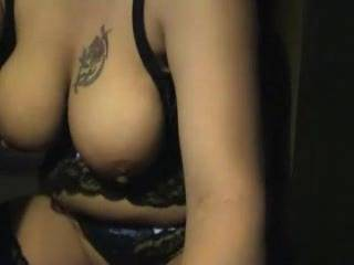 """Part 5 of new video...""""Sucking and fingering in front of webcam""""...."""