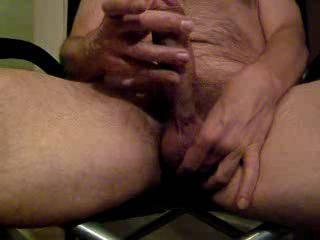 A hot hand full!!