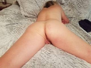 Just can\'t resist eating her incredible, delicious asshole and pussy
