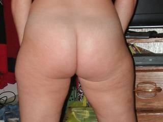 your ass isn't fat but it sure is making my cock fat. So hot, Gorgeous woman, amazing body with a spectacular ass.