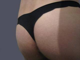 Wow what a beautiful ass and so round would love to caress you all over.
