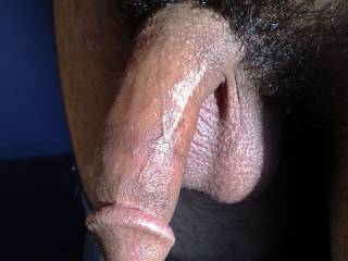 I would love to give it a good sucking to see if that would make it grow  mmmmmmmm