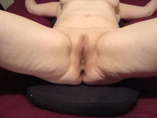 Excellent tasty pussy