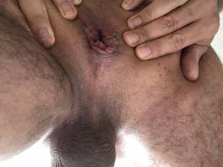 Gaping a bit. What do you think?