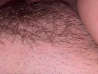 Slip-in some warm wet pussy.