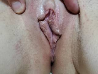 Nice pussy shot