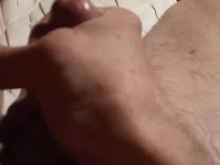 A beautiful cock  Getting stroked