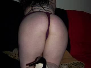 i bet you do...... would love to bend you over and fuck you so deep and hard!!!