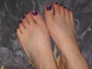 i love her sexy feet damn