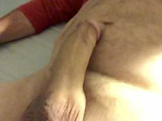 What do you guys/gals think of my cock?