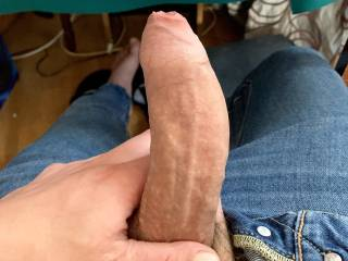Had a nice wank watching a very sexy Zoig member (hey alley ;-)