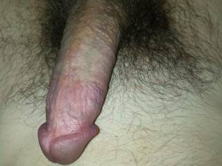 Hard. Ejaculate at any moment! !!