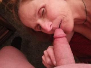I love your huge dick she said