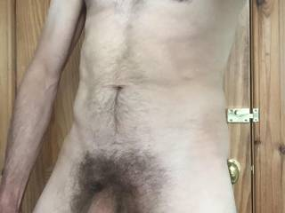 Hairy or shaven?