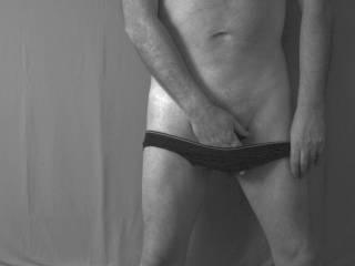 We like black and white sometimes, one of Jen\'s favorites photo\'s, would you like to see more?
