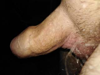 My horny dick!