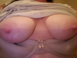 Work titties