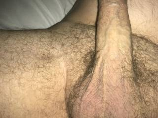 Hey guys and ladies, would you rather hairy, like this or clean shaven ???? Comments welcome