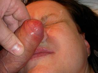 How about tasting my Fresh, Thick and Gluey hot cum.  Its Asian spicy you know!!