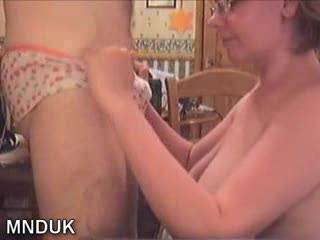 now i know why i luv yorkshire, luv to see my wife sucking that cock,and you mine (i would last about two seconds) go girl!!