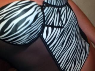 I got some new sexu lingerie.. whatcha think?  :)