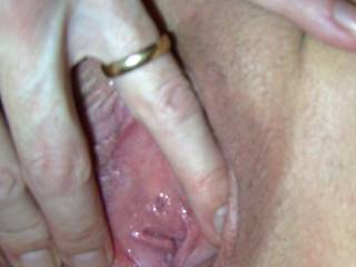 I'D RATHER PUT IT RIGHT IN...COCK, MOUTH OR FIST, IT WOULD BE A DREAM CUM TRUE.....