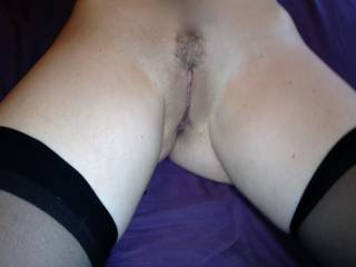 Thanks guys. She loves to be licked, rimmed and fucked hard.
