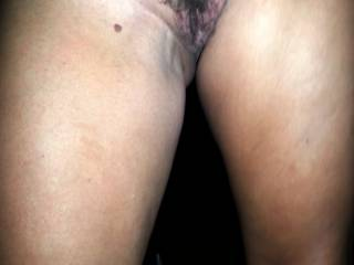 Your sweet pussy has got me so horny!