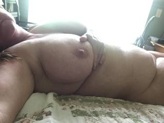 Cum lay with me