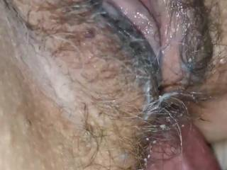 Amateur anal and toy masturbation