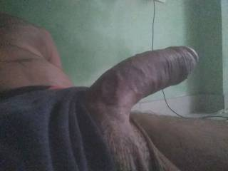 Big and thick Indian cock...
