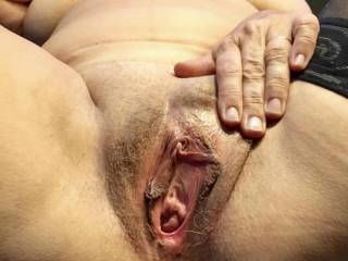 In need of a nice stiff cock !