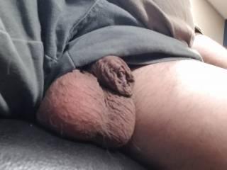More foreskin