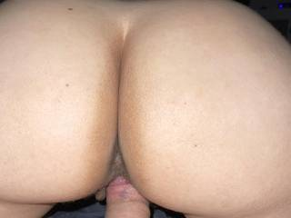 Sucked me hard and then wanted me to cum inside her.