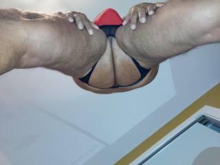 Super Stripper Jockstrap Sunday photo shoot  Naughty Stripper move that makes you $$$$