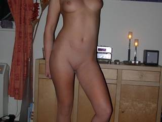 A very sexy shot of our friend Alex. She loves being nude xxx