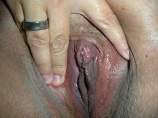 OMG i would ENJOY eating your ass and sucking your pussy with my pierced tongue ANYWHERE that turns you on!