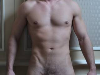 I'd love to feel that big cock inside me...