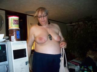 Mmm so dang sexy she has my cock hard leaking Precum !!!!!! Wish I cud sample her sweetness