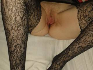 Wife has just been fucked by her boyfriend anyone for sloppy 4ths :)
