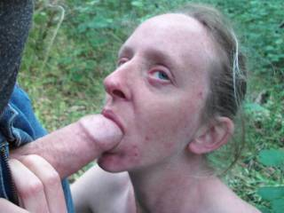 If you go down to the woods today your shure of a big dick