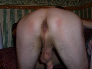 who wants to pound this big bad boy?