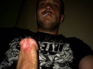 my horny dick :-)